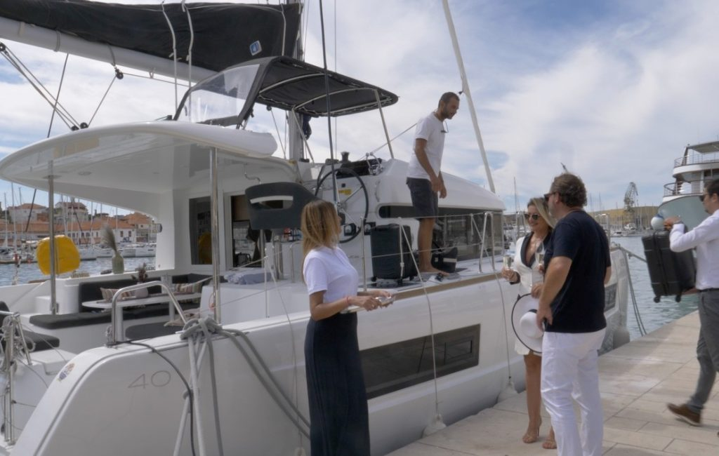 Affordable Luxury Charter