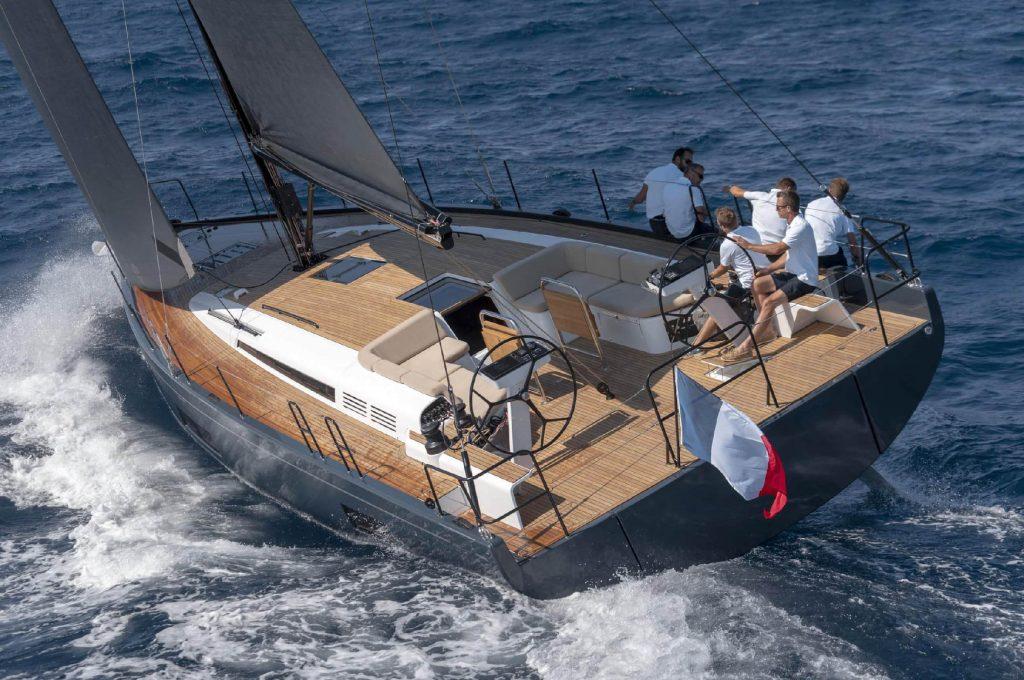 First Yacht 53_aussen