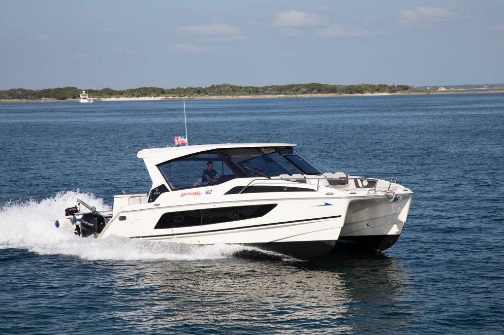 Aquila 36 Cruiser